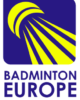 Badminton_Europe_Logo